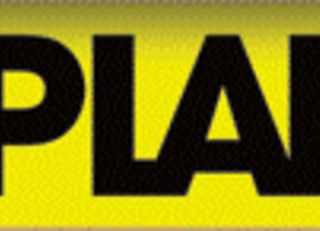 Скейт Plan B DAYGLO YELLOW