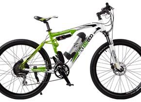 Велосипед Eltreco Vitality 600