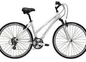 Велосипед Gary Fisher Tiburon Stepthru