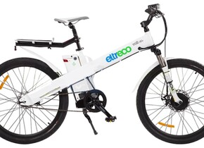 Велосипед Eltreco Air Volt GL