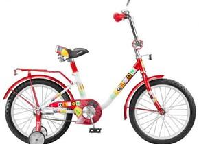 Велосипед Orion Flash 18