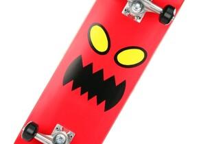 Скейт Toymachine Monster Face PP 8.0