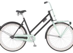 Велосипед Montego Barrow 1 Speed