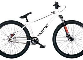 Велосипед DK Asterik 26