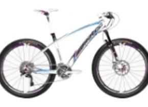 Велосипед Corratec Revolution SL Miss C