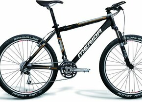 Велосипед Merida Matts HFS XC 3000-V
