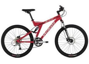 Велосипед Specialized FSR XC Pro Disc