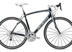 Велосипед Specialized Roubaix Expert Compact