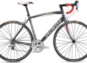 Велосипед Specialized Allez Elite Compact Double
