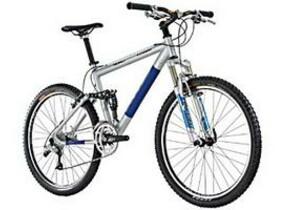 Велосипед KHS xc904r