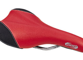 СедлоBBB BSD-03 CompSeat (red)