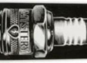 Скейт Mystery Ryan Smith Spark Plug