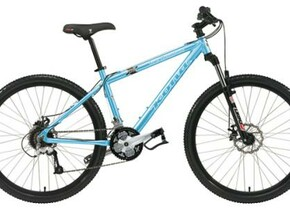 Велосипед Kona Fire Mountain Nine