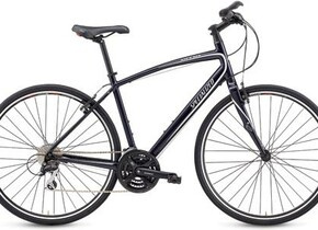 Велосипед Specialized Sirrus Elite