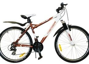 Велосипед Merida Juliet 3-V