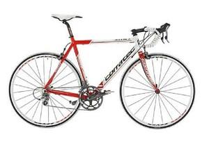 Велосипед Corratec RT CORONES red