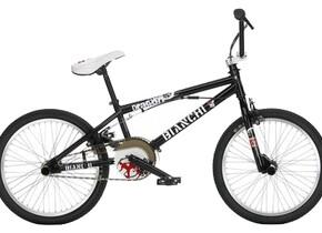 Велосипед Bianchi Dragon 2