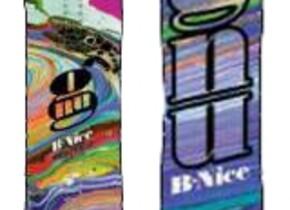 Сноуборд Gnu B-Nice Series Yago