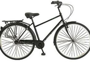 Велосипед KHS Green