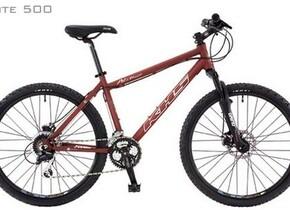 Велосипед KHS Alite 500