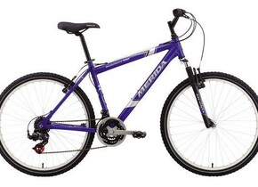 Велосипед Merida Kalahari 510 SX