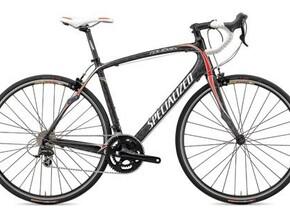 Велосипед Specialized Roubaix Elite Compact