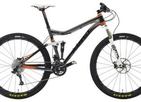 Велосипед Kona Hei Hei 29 Supreme