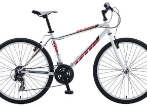 Велосипед KHS Alite 40 Ladies