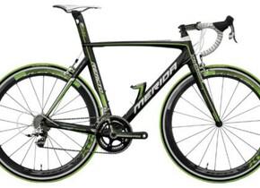 Велосипед Merida Reacto Team-com
