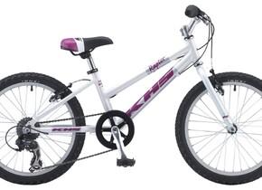 Велосипед KHS Raptor 20 Girl