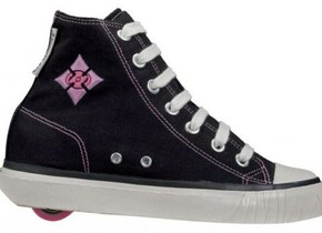 Ролики Heelys Lighten Up 7504