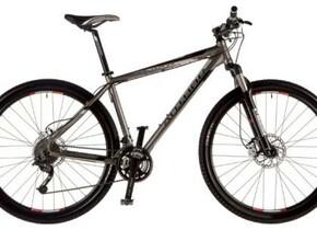 Велосипед Author Traction 29