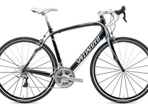 Велосипед Specialized Roubaix Expert Triple