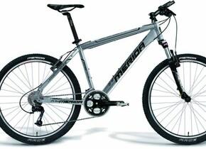 Велосипед Merida Matts TFS XC 300-V
