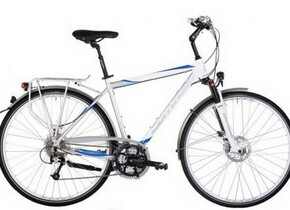 Велосипед Corratec Fashion