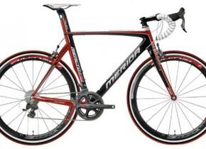Велосипед Merida Reacto 909-com
