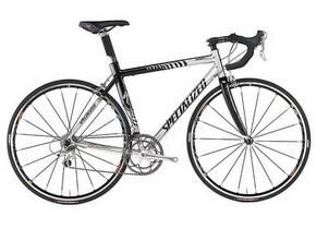 Велосипед Specialized Allez Pro 18