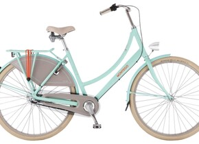 Велосипед Montego Daily Urban 3 Speed Lady