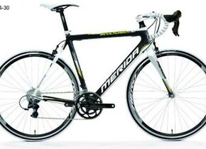 Велосипед Merida Scultura Evo 904-30