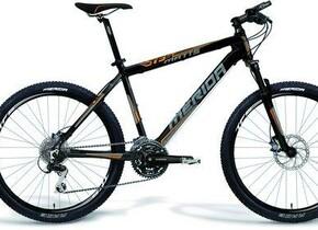 Велосипед Merida Matts TFS XC 100-D
