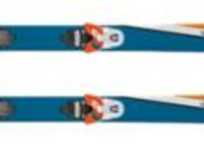 Лыжи Head GTO 200