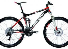 Велосипед Merida One-Twenty 2000-D