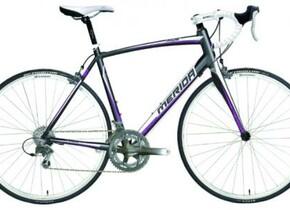 Велосипед Merida Ride Juliet 91-com