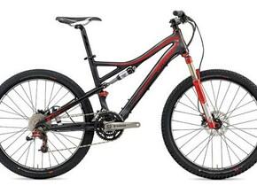 Велосипед Specialized Era FSR Expert Carbon