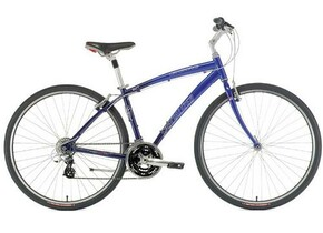 Велосипед Specialized Crossroads A1