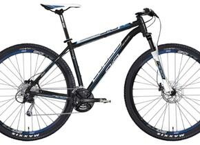 Велосипед Merida Big.Nine TFS 100