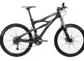 Велосипед Ibis Mojo SL X9.0 Kit