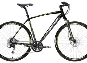 Велосипед Merida Crossway 300