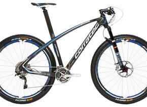 Велосипед Corratec X-Bow 29 SL