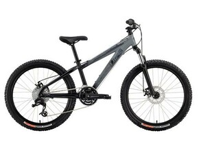 Велосипед Specialized Hardrock Gromrock Disc 24